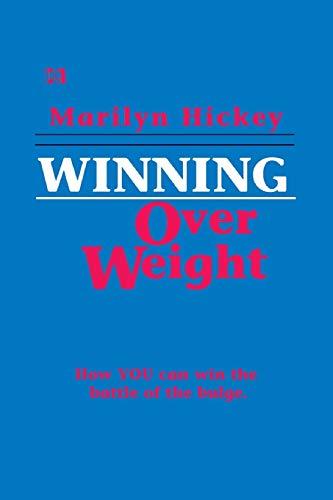 9780892742486: Winning Over Weight (Mini-Books Series)