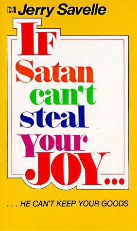 9780892742622 If Satan Can T Steal Your Joy AbeBooks
