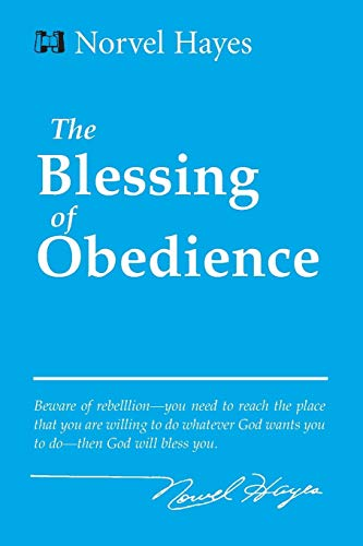 9780892743551: The Blessing of Obedience