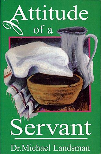9780892743858: Attitude of a servant