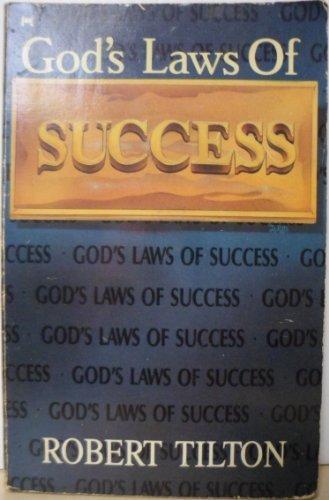 9780892744053: God's laws of success