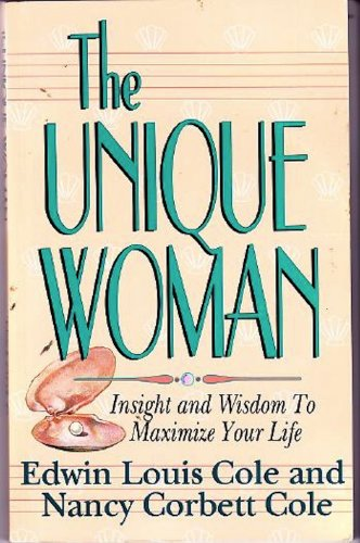 Unique Woman: Edwin Cole
