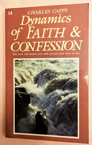 9780892744442: Dynamics of faith and confession