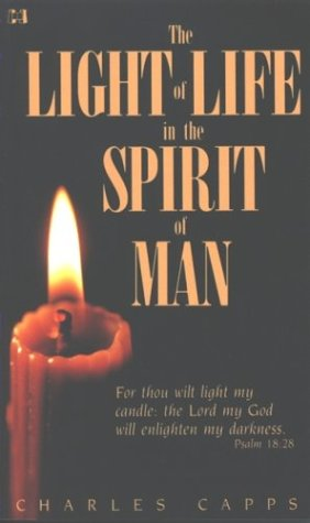 9780892744701: The Light of Life in the Spirit of Man