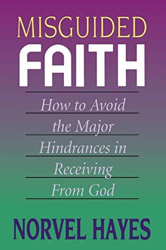 9780892744831: Misguided Faith