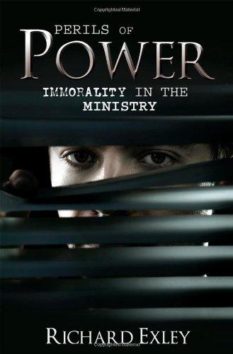 9780892745258: Perils of Power