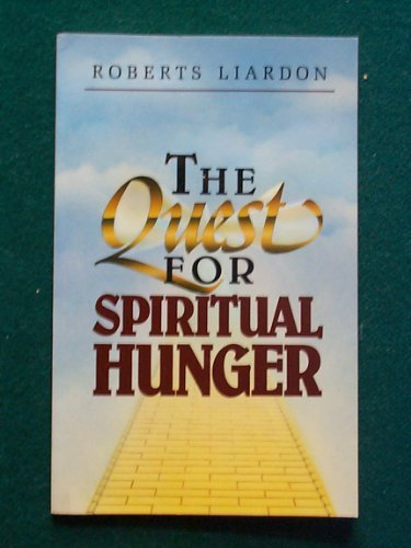 9780892745333: The Quest for Spiritual Hunger