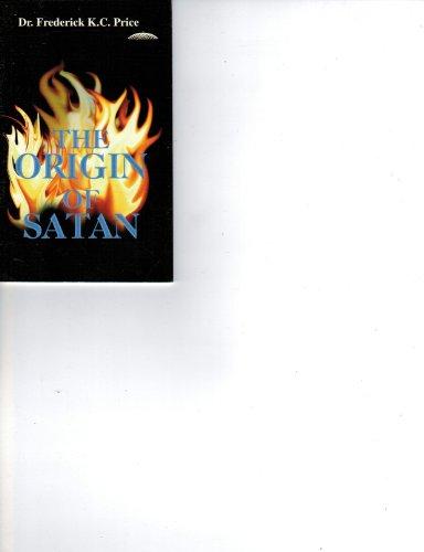 Origin of Satan: Pagels, Elaine