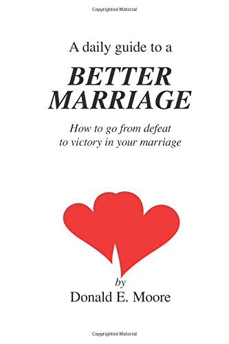 9780892745548: Daily Guide to a Better Marriage