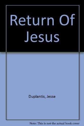 9780892746477: Return Of Jesus