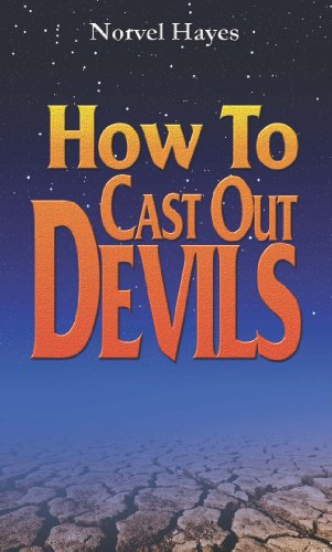 9780892747061: How to Cast Out Devils