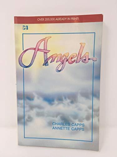 9780892747436: Angels