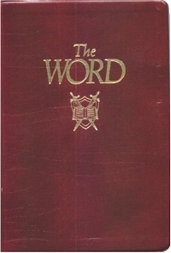 The Word Study Bible: King James Version (9780892747641) by Harrison House
