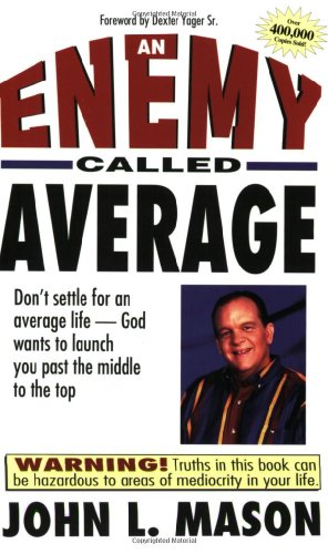 9780892747658: An Enemy Called Average