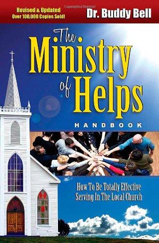 9780892747665: Ministry of Helps Handbook