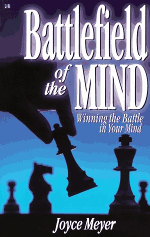 9780892747788: Battlefield of the Mind: Winning the Battle in Your Mind