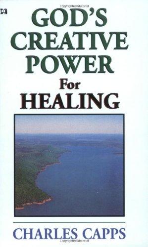 9780892748150: God's Creative Power for Healing: Minibook