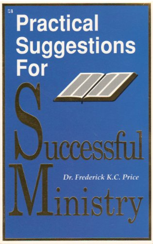 9780892748808: Practical Suggestions for Successful Ministry