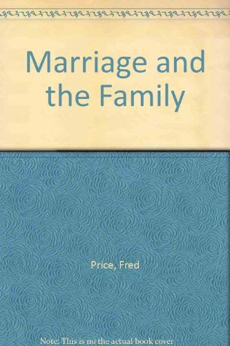 Marriage and the Family: Price, Fred