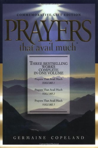 9780892749508: Prayers That Avail Much: Three Bestselling Works Complete in One Volume