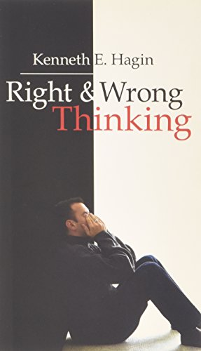 9780892760046: Right and Wrong Thinking