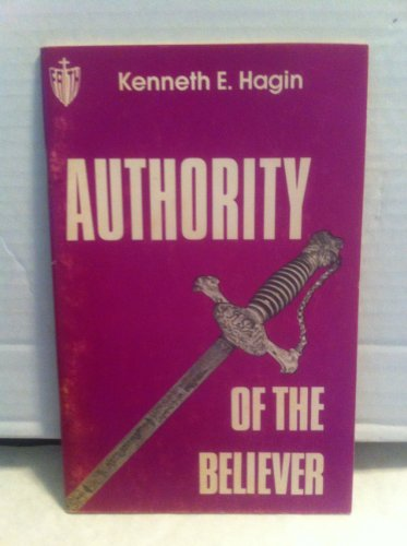 9780892760060: Authority of the Believer