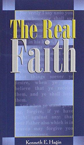 9780892760176: The Real Faith