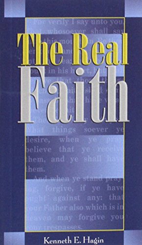 The real faith (Faith library publications)