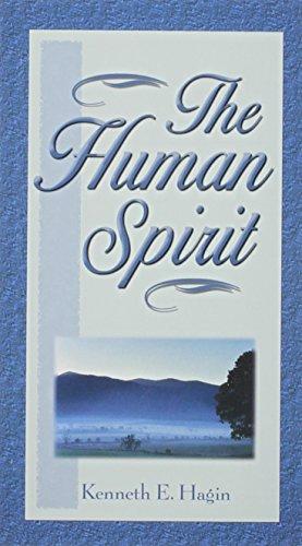 9780892760213: The Human Spirit (Vol 2 of Spirit, Soul, & Body Series)