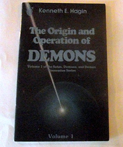 9780892760251: Origin and Operation of Demons