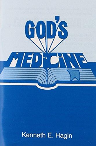 9780892760534: God's Medicine