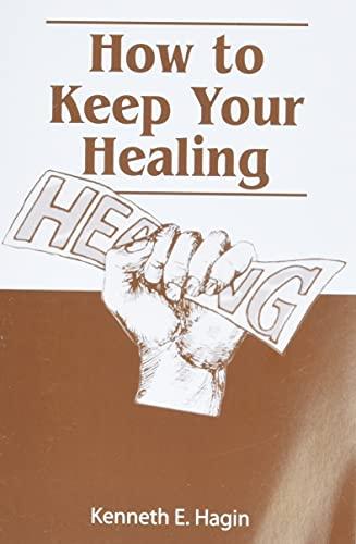 Kenneth hagin books on healing pdf