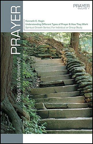 9780892760657: Steps to Answered Prayer (Spiritual Growth)
