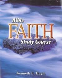 9780892760800: Bible Faith Study Course