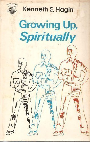 9780892760909: Growing Up, Spiritually - 1st edition [Hardcover] by