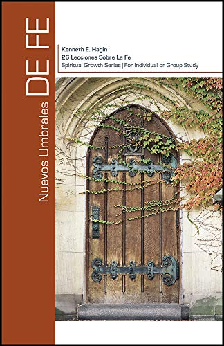 9780892761852: Nuevos Umbrales de Fe = New Thresholds of Faith