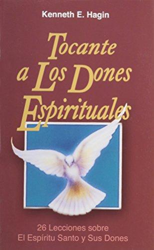 9780892761876: Tocante a Los Dones Espirituales