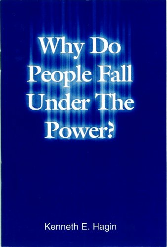 9780892762545: Why Do People Fall Under the Power?