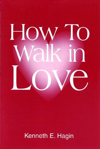 9780892762620: How to Walk in Love