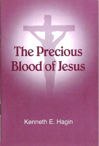 9780892762637: The Precious Blood of Jesus