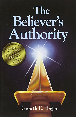 9780892764068: The Believer's Authority