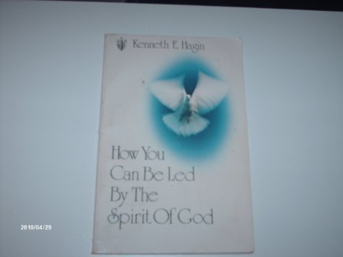 9780892765003: How You Can Be Led by the Spirit of God