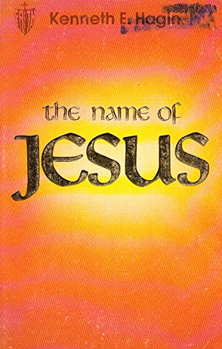 9780892765027: Name of Jesus