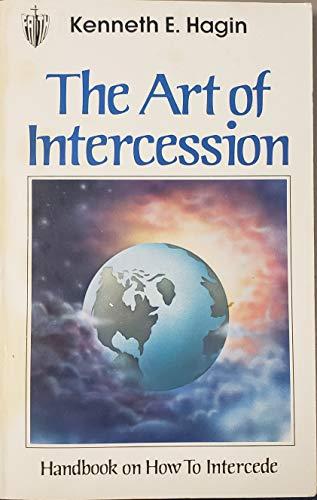 9780892765034: The Art of Intercession