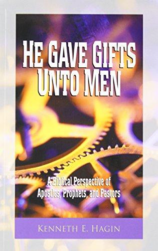9780892765171: He Gave Gifts Unto Men