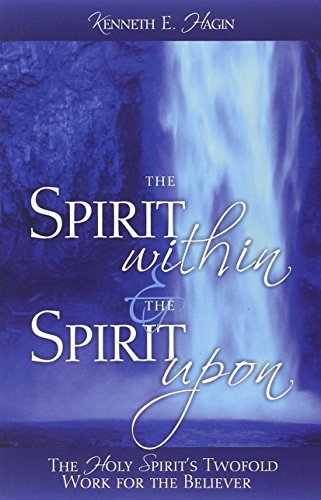 9780892765331: The Spirit Within & the Spirit Upon