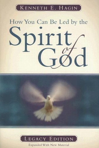 9780892765355: How You Can Be Led by the Spirit of God