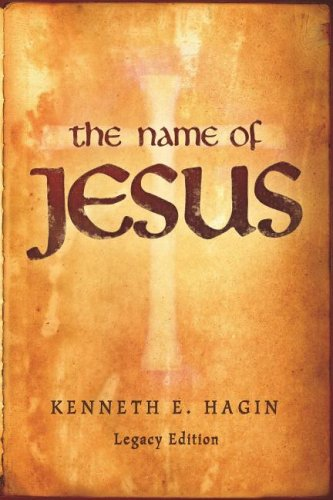 9780892765379: The Name of Jesus