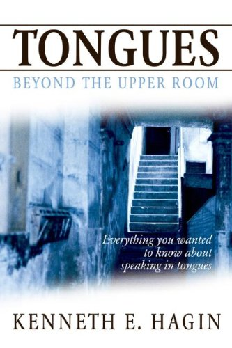 9780892765386: Tongues: Beyond the Upper Room