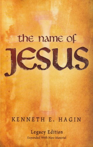 9780892765393: The Name of Jesus